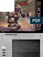 141331872 BattleTech Experimental Technical Readout Succession Wars
