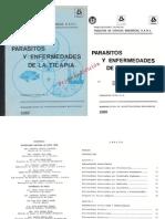 PP. Parasitos y Enf de La Tilapia