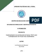 Proyecto Final Graduacion