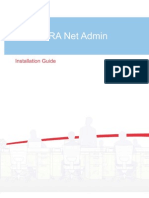 Net Admin 3.1 Installation Guide En