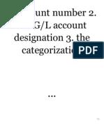 SAP TERP10 Financial Accountin