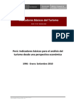 Informe Indicadores CEPAL IFam 1996 Ene Sep 2010