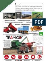 TRARG Carpeta Institucional AGRO