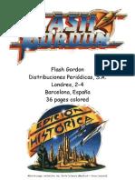 Flash Gordon - Spanish