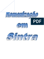 A Romanização em sintra