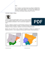 A Romanização da Península Ibérica