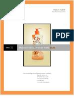 Productmanagement Final Paper