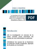 10-Clase 02_Poblaciones y Muestras 2011