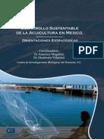 Desarrollo Sustentable de La Acuicultura en , 06oct2008