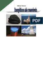 Recursos Energéticos não renováveis