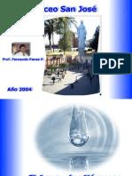 Agua y Decimales