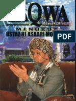 TAQWA Menurut Ust Hj Ashaari Muhammad