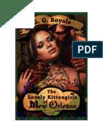 G.G. Royale - The Lovely Kittengirls of Mew Orleans