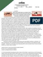 Prova Protozoario e Fungos