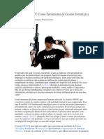 A Análise SWOT Como Ferramenta de Gestão Estratégica.pdf