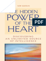 Hidden Power of the Heart