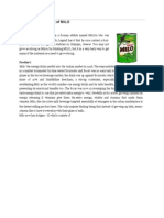 Marketing MILO 4P.docx