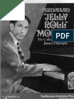 Jelly Roll Morton 1