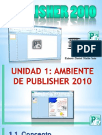 5. Manual Básico de Microsoft Publisher 2010