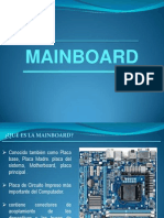 Mainboard-WCR