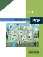 Presentacion Tanques y Cisternas