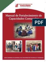 Modulo II de Fortalecimiento Final