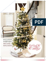 Home Design/DIY Magazine