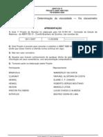 Adesivos de fusão – Determinação da viscosidade Via viscosímetro Brookfield-120208