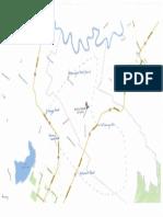 Enrolment Zone Map