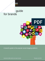 A Tumblr Guide for Brands