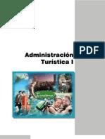 Administracion Turismo