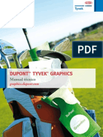 Tyvek Graphics Technical Handbook SP