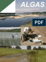 Algas Especial Bioindicadores Espanha