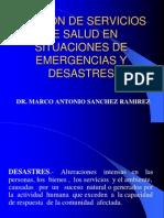Administ Para Desastres