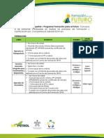 Ecopetrol Sena Cursos