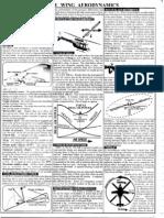 Aviation Study Guide