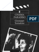 Cinema.Paradiso.(天堂电影院英文剧本)