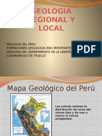 Expo Geologia Regional y Local
