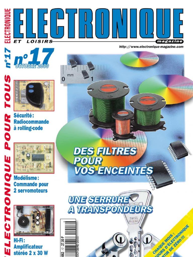 Transfo 2x12v 220v Pour Micro Ondes Divers Marques