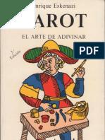 Eskenazi Enrique - Tarot El Arte de Adivinar