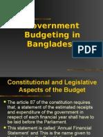 budget (English).ppt