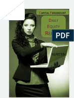 Daily-Equity-Report by Capital Paramount 5 Jul 2013