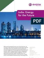 2008 Produktstory Indien Engl