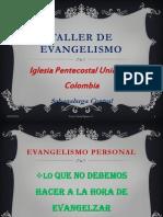 Taller+de+Evangelismo