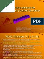 Revision Programa Control Colera La Bioseguridad(1)