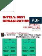 Soc u1- Cpu Arch-part1