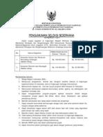 MCC Job Vacancy