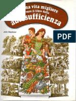 Manuale Autosufficienza Seymour Ita