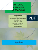 Eye Turn, Eye Teaming Dan Eye Tracking 1