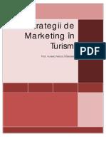96585640 Strategii de Mrk in Turism a F Stancioiu